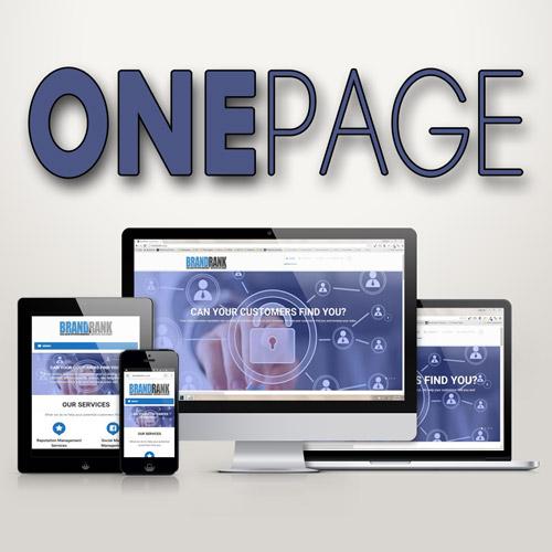 pmb website design